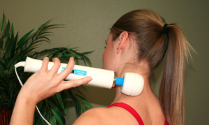 Hitachi wand massager